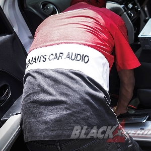 Modifikasi Audio All New Terios - Memaksimalkan Kinerja Speaker dan Subwoofer