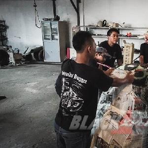 Teja Wijaya, Builder Segudang Prestasi dari Imagineering Custom