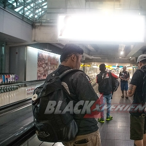 Blacknation Meetup Goes to Thailand 2018