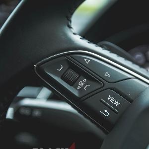 Audi Q7 Quattro - Quantum Leap