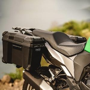 Kawasaki Versys-X 250 Tourer -  Kapan Saja Dimana Saja