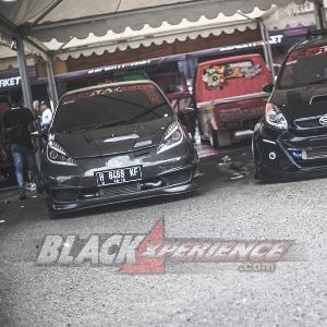 BlackAuto Modify @ BlackAuto Battle Purwokerto 2018