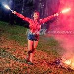 Rheana Adisty - The Adventurous Angel -
