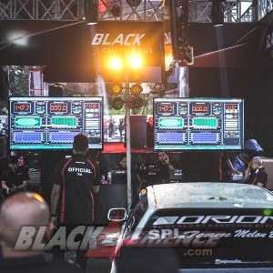 Black Out Loud @ BlackAuto Battle Purwokerto 2018