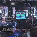 BlackOut Loud @ BlackAuto Battle Purwokerto 2018