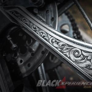 Broadtracker Bernuansa Klasik dan Modern