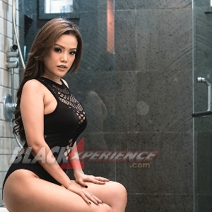 Fla Puteri - Sexy is All About Attitude