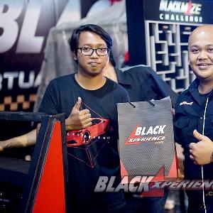 BlackAuto Battle Purwokerto 2018