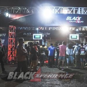 Black Out Loud @ BlackAuto Battle Purwokerto 2018
