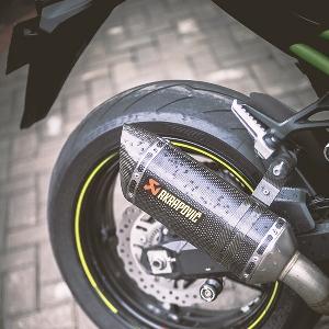 Kawasaki Z900 - More Than Just An Evolution
