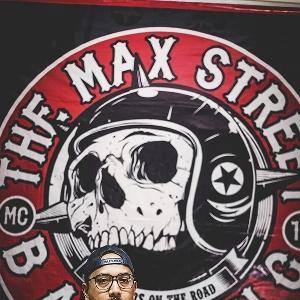 Tubagus Adi Wardana, Bangun Citra Positif Komunitas Motor Lewat The Max Street