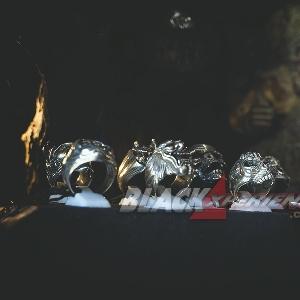 Dewa Skullsnation : Pengrajin Graver Lokal Kelas International