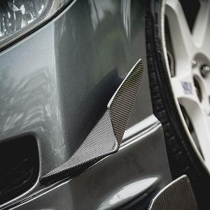 Modifikasi Honda Civic FD, Estetika Mugen RR Karya Anak Bangsa