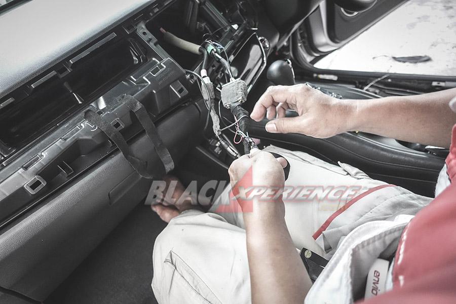 Upgrade Audio Toyota Veloz - Harga Murah, Kualitas Oke
