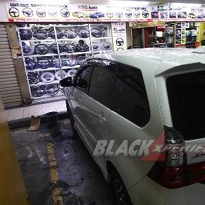 Upgrade Setir Toyota Veloz, Bikin Makin Bergaya dan Sporty