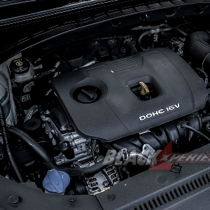 Hyundai Tucson 2.0 XG - Chapter 2