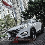 Hyundai Tucson 2.0 XG - Chapter 2