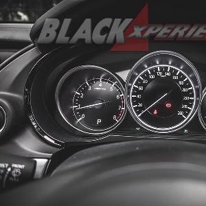 New Mazda CX-9 - Sepadan Dengan Big SUV Eropa