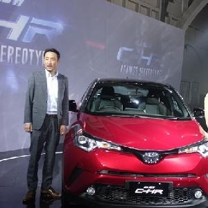 Toyota All New C-HR telah resmi dipasarkan di Indonesia. Toyota mengklaim teknologi yang dimiliki All New C-HR terbaik dari pesaing-pesaingnya.