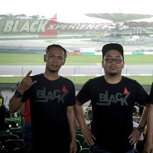 BLACKNATION MEETUP Goes To Sepang, Membuat Pengalaman Baru Peserta