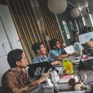 Ryan Gondokusumo, Wadahi Freelancer Melalui Sribu dan Sribulancer