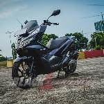 PCX Hybrid, Tenaga Makin Responsif