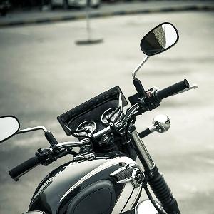Kawasaki W800  - Everyday Classic