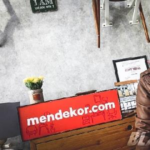 Brian Karno Jan, Wujudkan Dekorasi Idaman Nan Unik Lewat Mendekor