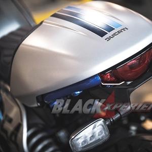Scrambler Ducati Caferacer 2019, a Milestone of GrandPrix