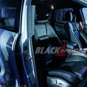 New Porsche Macan S,  Energi Baru Sport SUV