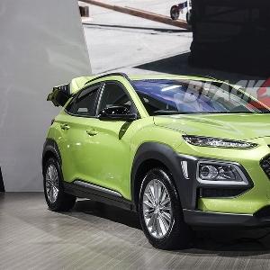 Akhirnya Hyundai Kona Diluncurkan di Indonesia
