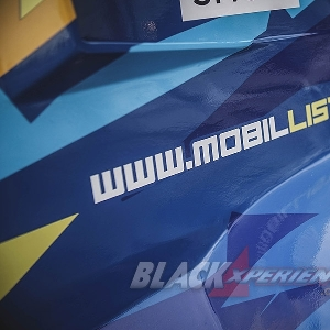 Neo Blits, Mobil Offroad Listrik Dari Indonesia