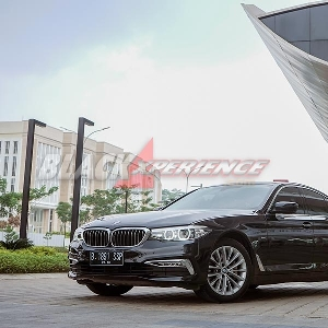 BMW 530i (G30) - Fast n' Luxurious