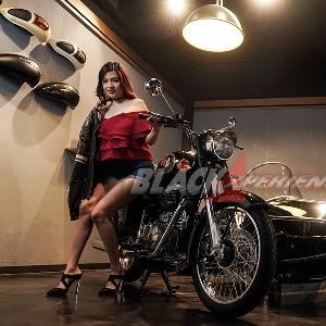 Rea Dinita - Bikers Lebih Macho