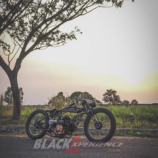Pandawa 5 Boardtracker L Engine Karya Onks Custom Bekasi