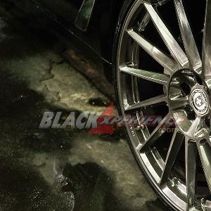 Cara Modifikasi Velg BMW Seri 5 (G30) Yang Tepat