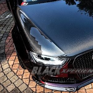 Modifikasi Audi A4 dengan Mesin RS5 V8 530 Hp Pertama di Dunia