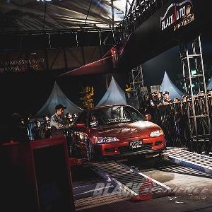 BlackAuto Battle Makassar 2018 - BlackAuto Dyno Test