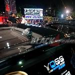 BlackOut Loud @ BlackAuto Battle Yogyakarta 2019 Day 1