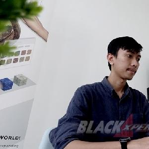 Hasbi Asyadiq, Hadirkan Platform Untuk Berkreasi Dengan Augmented Reality
