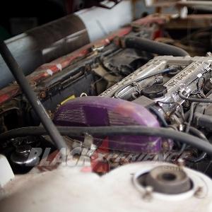 Modifikasi Extreme - Kreator Replika Supercar Asal Bandung