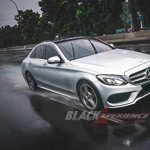 Mercedes Benz C300 AMG Line - Undoubtedly Impressive
