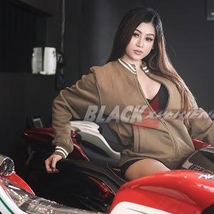 Jazzy Calvina -Sexy, Smart & Talented-