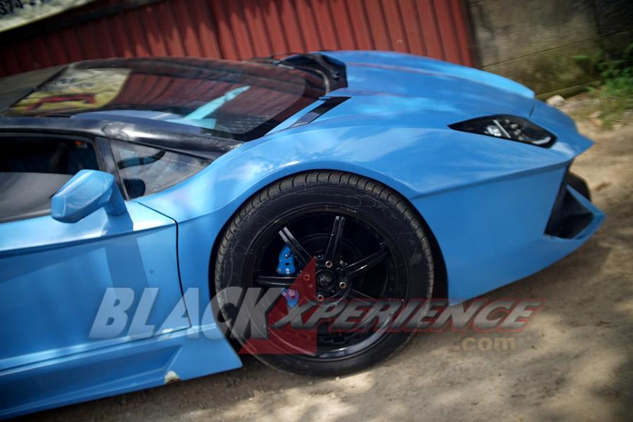 930 Koleksi Bengkel Modifikasi Mobil Sport Bandung HD Terbaru