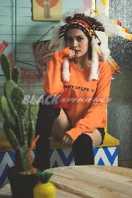 DJ Tiara Dewi  -The Murder On Dancefloor-