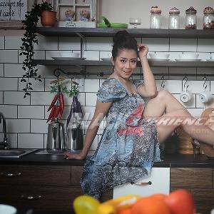Winny Diah - Angels Perpaduan Biker Dan Chef