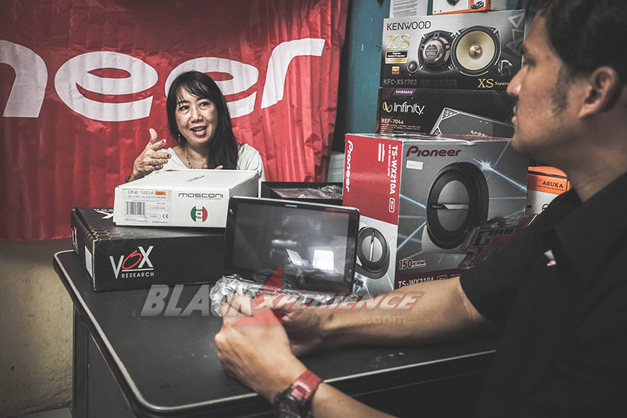 Modifikasi Audio Honda HR-V Mugen, Cara Bikin Betah dengan Kualitas Audio Mewah