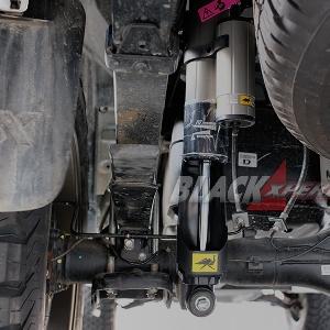 Menaikkan Pamor Offroad pada Toyota Hilux