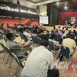 BlackInnovation Roadshow Yogyakarta 2016