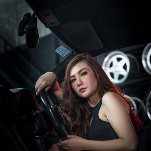 Ervina : Sempat Deket Sama Cowok Penghobi Modifikasi Car Audio
